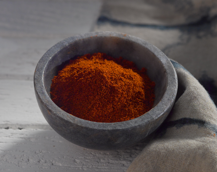 Senor Pepes ancho chili powder