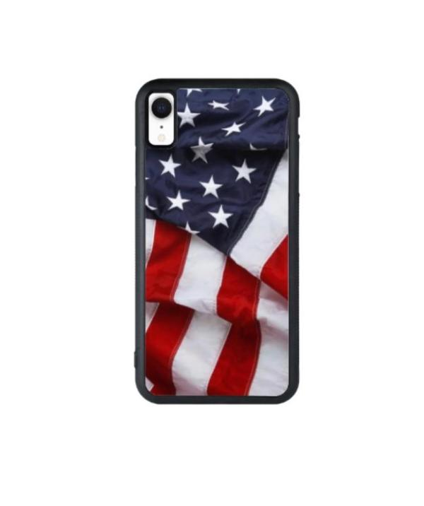American Flag Phone Case iPhone