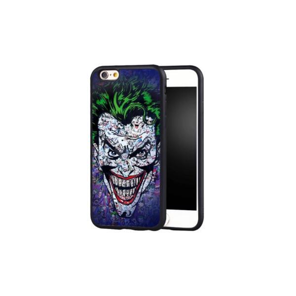 Comic Book Joker Case