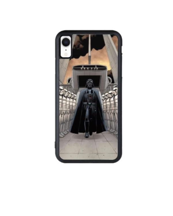 Darth Vader Marching Case