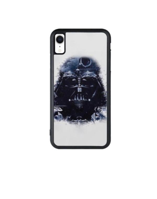 Darth Vader Death Star Case