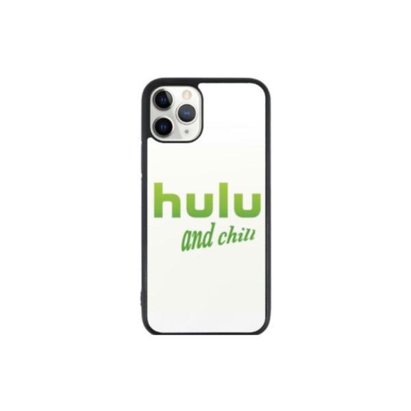 Hulu and Chill Case