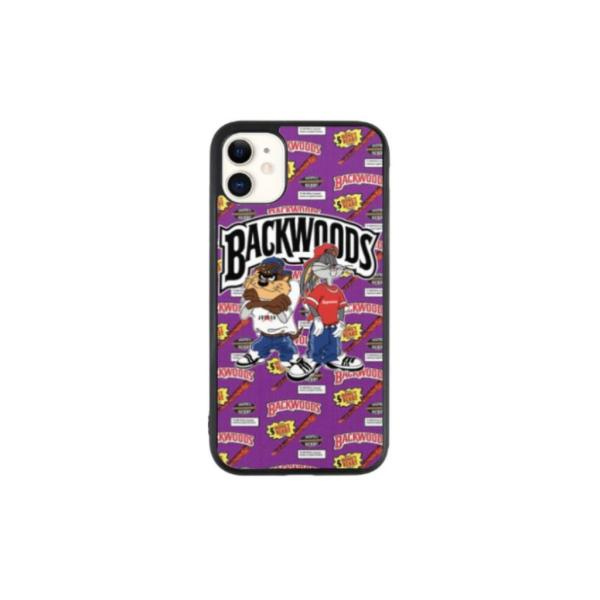 Looney Tunes Backwoods Case