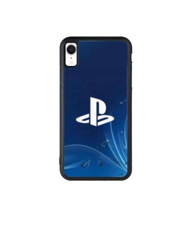 PlayStation Logo Case