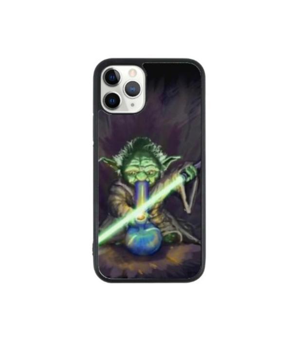 Yoda Smoking Bong Case