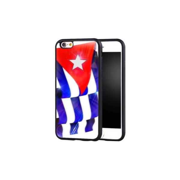 Puerto Rico Flag Case