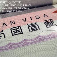 Thủ tục xin visa gia đình - bảo lãnh vợ ( chồng ) con theo visa của mình