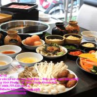 アルバイト - Từ vựng tiếng Nhật phổ biến dùng trong nhà hàng, quán ăn.