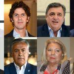 La puja por el armado electoral profundiza diferencias en Juntos por el Cambio