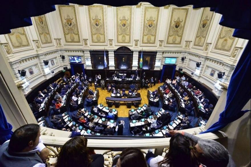 Quiénes son los diputados provinciales que terminan mandato