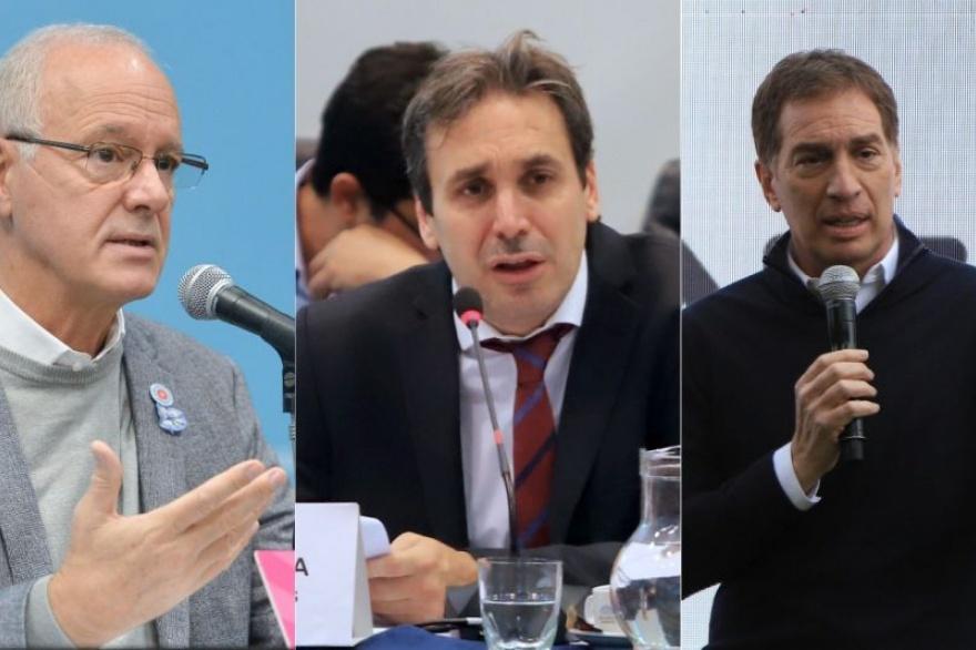 Gollan, Santilli, Lombardi, y Castro tienen que acreditar domicilio en la provincia