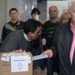 Vuelve Jorge Altamira: se lanza en Provincia e insiste con una PASO de toda la izquierda