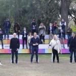 "Santilli se lanzó como candidato a diputado nacional: ""Podemos hacer historia en la provincia"""