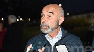 """Juan José Gómez Centurión afirmó que serán """"la tercera fuerza"""""""