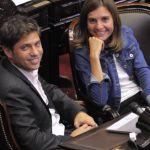 La Cámpora se quedó con el primer lugar de la lista de Senadores por la Quinta Sección