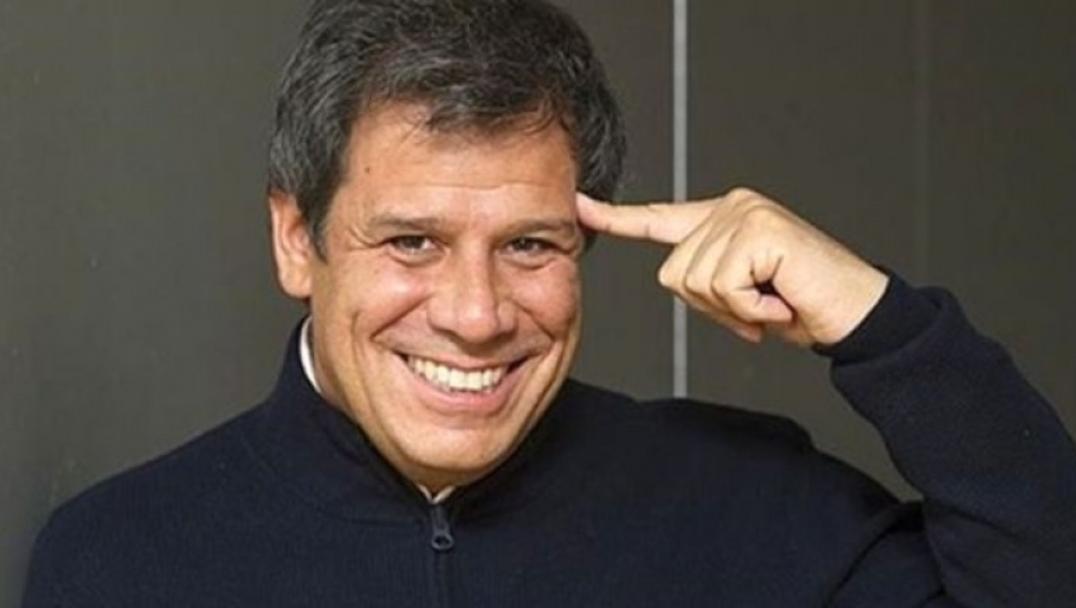Facundo Manes se mostró predispuesto a entablar un diálogo con Alberto Fernández