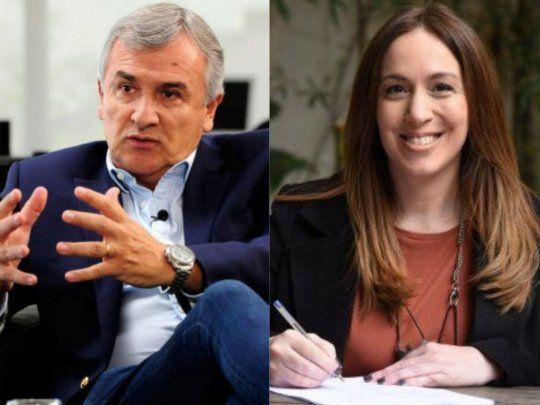 """La interna de Juntos sigue sumando capítulos previo a la salida del """"manual de campaña"""""""
