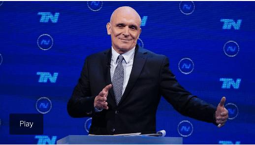 """Los insultos de Espert, el pedido de respeto de Tolosa Paz y el """"siguen hablando de Macri"""" de Santilli"""