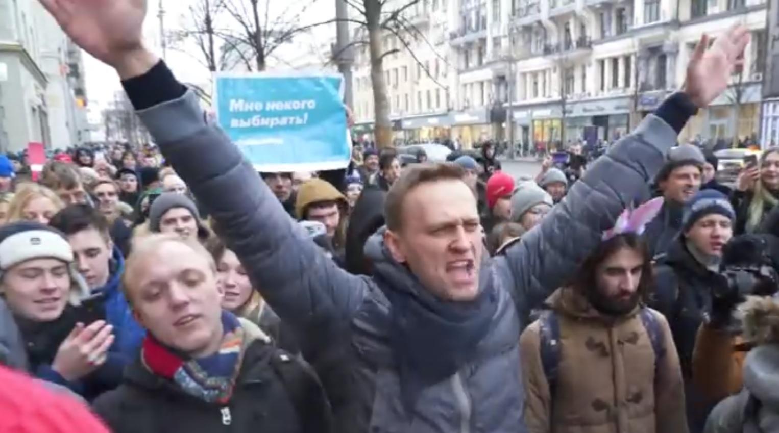 Певчих подтвердила передачу бутылок из номера Навального немецким специалистам