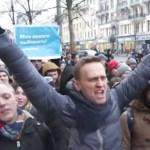 митинги, навальный, новости