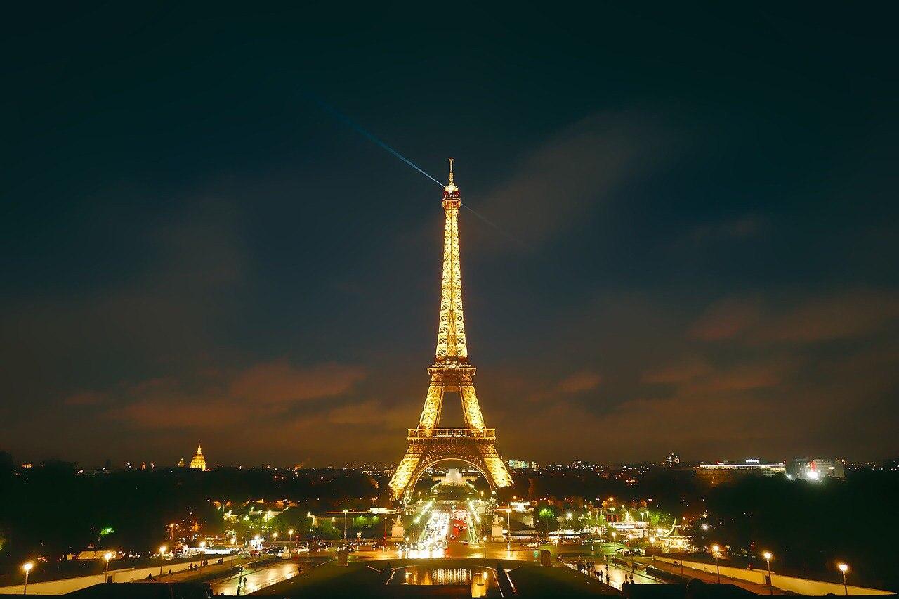 Философия Парижа глазами русского эмигранта