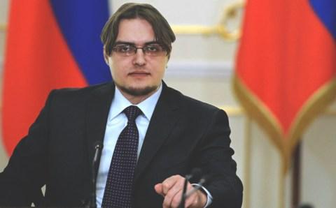 Сенсация! 9 кандидат в президенты Александр Фролов!