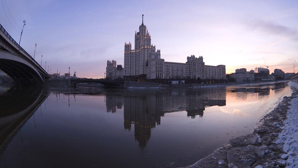 Почему все дороги ведут деньги в Москву