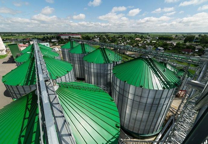 Заключение договоров хранения зерна контролирует ФАС