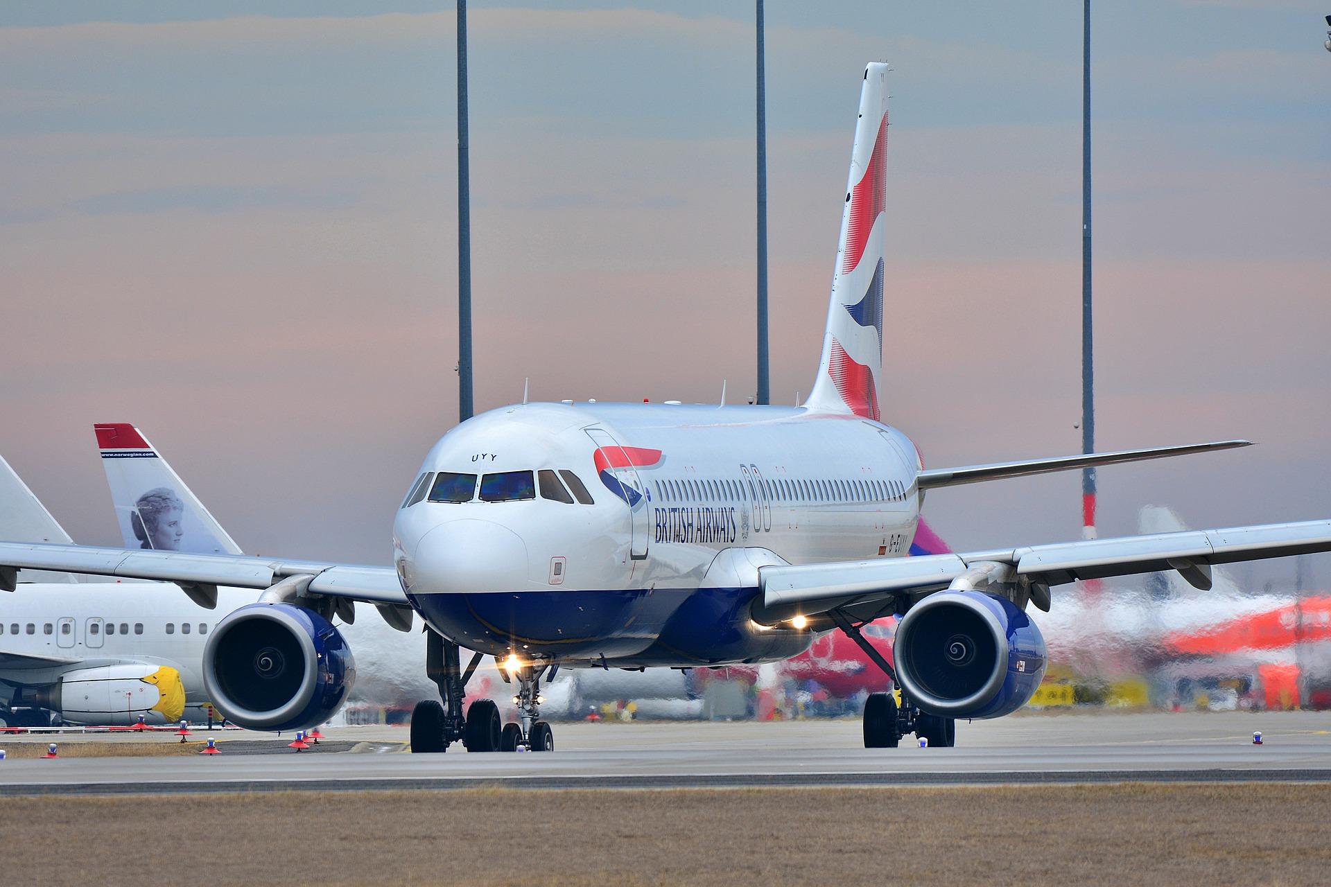 Полёты «Аэрофлота» в Лондон и Стамбул будут проходить по сокращённой программе
