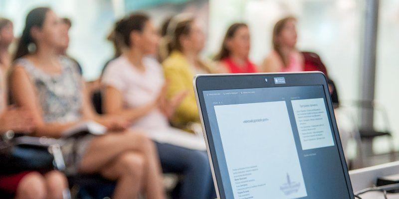 В Москве запускают онлайн-курс антикризисного менеджмента для женщин-предпринимателей