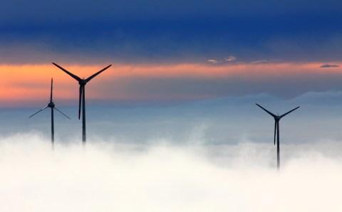 В Красноярском крае построят первую ветровую станцию