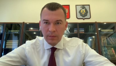 Дегтярев надеется восстановить Амур совместно с Китаем