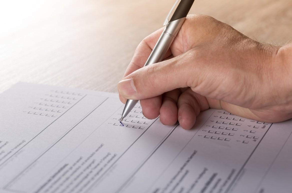 ЦИК: Установлены 35 случаев неоднократного получения бюллетеня на голосовании