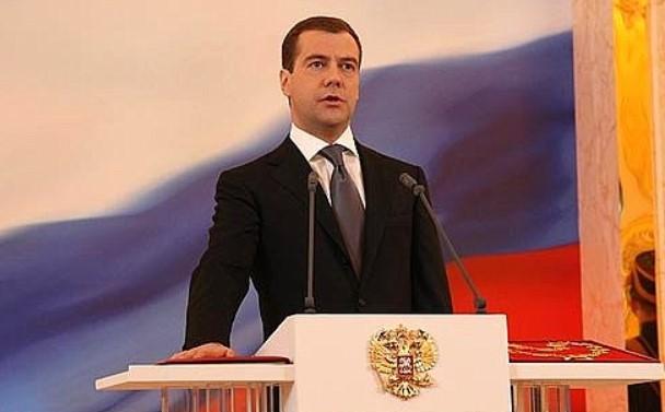 Медведев: Углеродный налог ЕС – скрытый протекционизм под благовидным предлогом