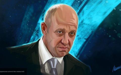 Пригожин ответил на шутку Кадырова о розыске ФБР