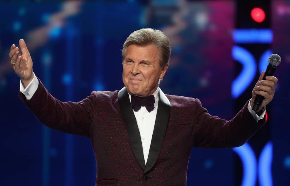 Лещенко рассказал о составе жюри проекта «Голос 60+»