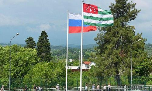 Возобновляются перевозки в Абхазию по «единому» билету