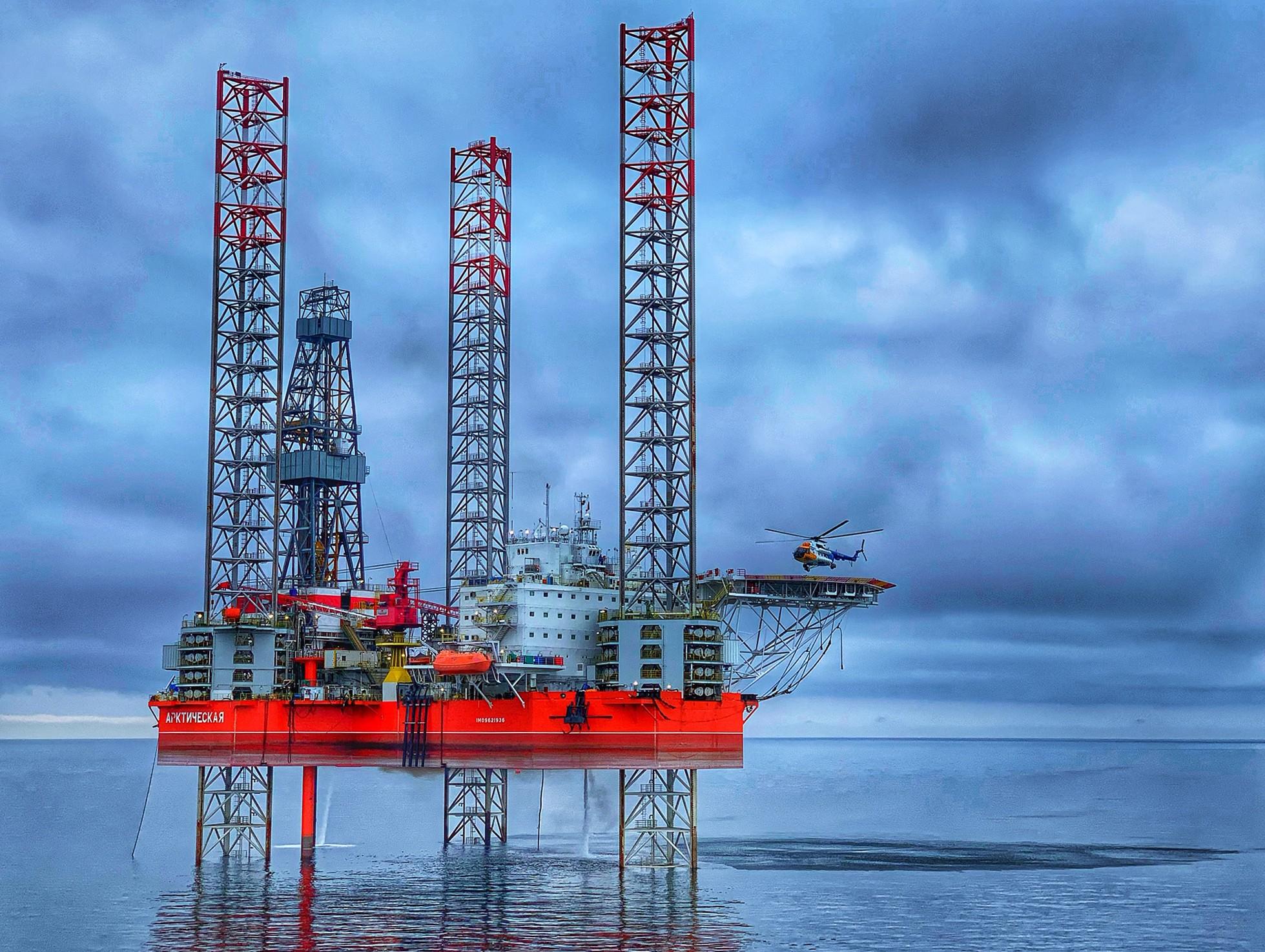 Во II квартале «Газпром» увеличил поставки газа в Австрию на 12%