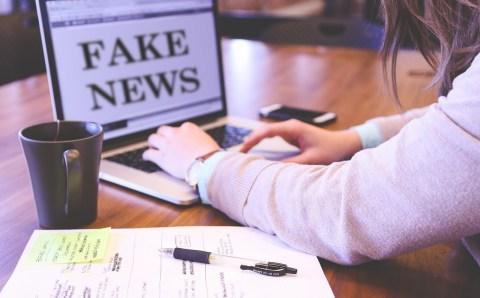 Мировой суд оштрафовал «Новую газету» за фейки