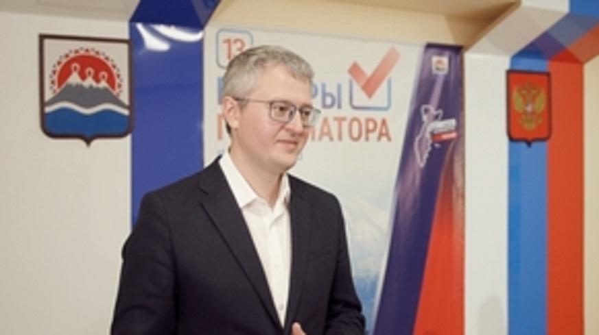 Губернатор Камчатки снова назначил членом Совфеда Бориса Невзорова