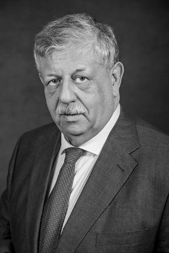 Скончался ведущий «Русского лото»
