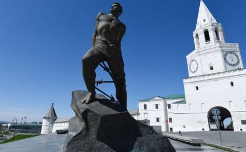 Казанский кремль в 2020 году посетили более миллиона туристов
