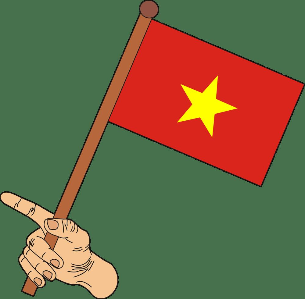 Попытайтесь покинуть Вьетнам
