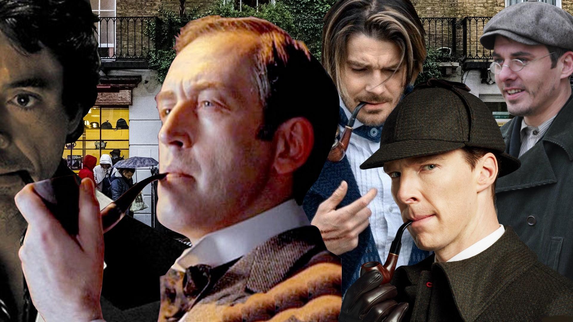 Три поколения отечественных Шерлоков