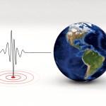 У побережья Хоккайдо случилось землетрясение магнитудой 5,4
