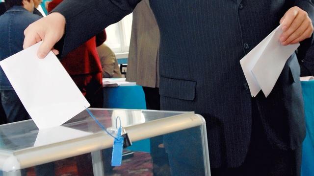 ЦИК определился с датой досрочных президентских выборов в Киргизии