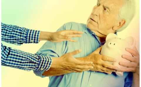 Про заморозку пенсий: бояться или нет
