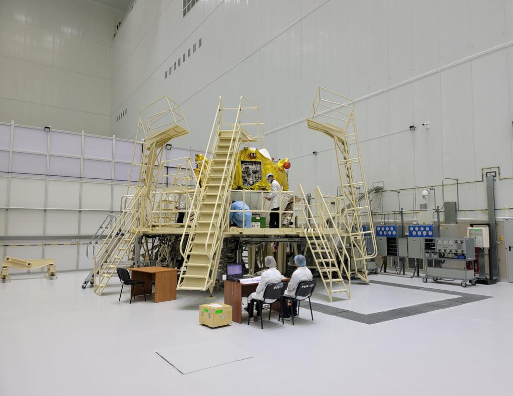 Рогозин анонсировал запуск ракеты «Союз» с Восточного