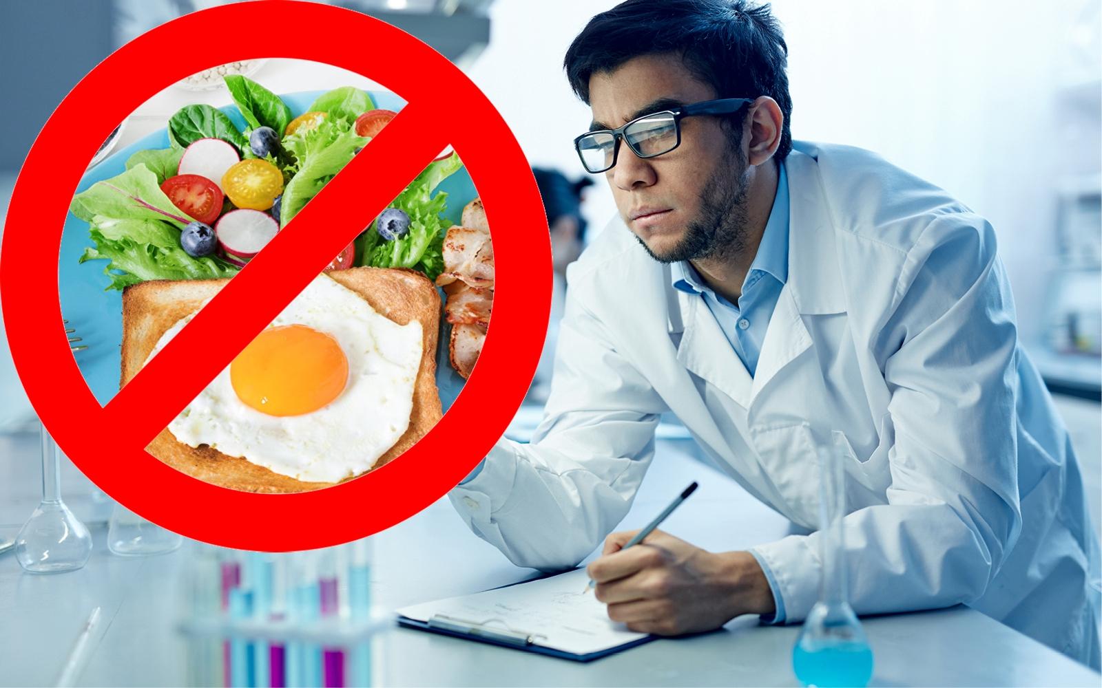Как «британские ученые» называли завтраки «смертельно опасными»