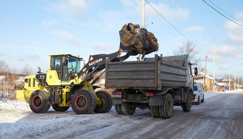 В Южно-Сахалинске ликвидировали почти 600 незаконных свалок